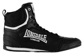 Боксерки Lonsdale Mens Boxing Boots FP-LMBB