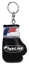 Брелок Fighting Sports Boxing Glove KeyRing FP-WINBGKR, черный (2968340002048)