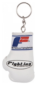 Брелок Fighting Sports Boxing Glove KeyRing FP-WINBGKR, белый (2968340002079)