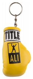 Брелок Title Ali Boxing Glove KeyRing FP-ALIBGKR, желтый (2976890017689)