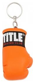Брелок Title Boxing Club KeyRing FP-TBCBGKR, оранжевый (2962760001216)