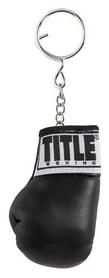 Брелок Title Boxing Glove Keyring FP-BGKR, черный (2962760002121)