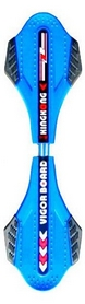 Скейтборд двухколесный (рипстик) Vigor Board, синий (507725177)