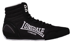 Боксерки Lonsdale Contender Mens Boxing Boots FP-LCMBB