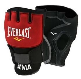 Бинт-перчатка Everlast Evergel Hand Wraps Mma, 2 шт (FP-7457BL)