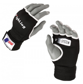 Бинт-перчатка Fighting Sports S2 Gel Zip Wraps Fp-Fspgzw, 2 шт (2962760006600) - L