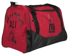 Сумка спортивная Title Ali Personal Sport Bag FP-ALIBAG1, красная (2976890024083)