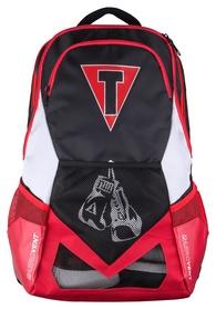 Рюкзак спортивный Title Gel Journey Backpack FP-TBAG22, красный (2976890013681)