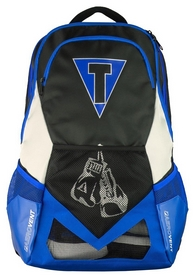 Рюкзак спортивный Title Gel Journey Backpack FP-TBAG22, синий (2976890013674)