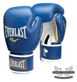 Перчатки боксерские Everlast Muay Thai Pro Gloves (FP-811206)