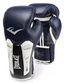 Перчатки боксерские Everlast Prime Leather Training Gloves (FP-P0000015)