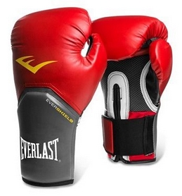 Перчатки боксерские Everlast Pro Style Elite Training Gloves (FP-21)