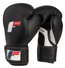 Перчатки боксерские Fighting Sports Rage Boxing Gloves (FP-FSRBG)