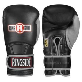 Перчатки боксерские Ringside Gel Shock Safety Sparring Boxing Gloves (FP-GELRP)