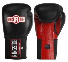 Перчатки боксерские Ringside Limited Edition IMF Tech Sparring Glove (FP-SMFTGE)