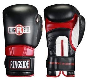 Перчатки боксерские Ringside Safety Sparring Boxing Gloves (FP-RP E)