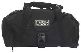 Сумка-рюкзак Ringside Backpack Gym Bag FP-BB34, черная (2976890024915)