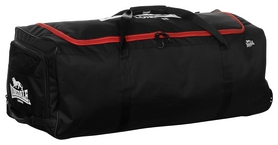 Сумка спортивная Lonsdale Boxing Wheelie Bag FP-762009, черная (2976890032132)