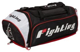 Сумка спортивная Fighting Sports Tri-Tech Endurance Bag FP-FSBAG7, черная (2962760004675)