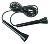 Скакалка Everlast Speed Rope FP-P00000384, черная (2976890024267) - фото 1