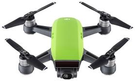 Квадрокоптер DJI Spark FMC Meadow Green, зеленый (CP.PT.000893)
