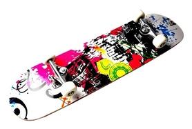 Скейтборд Penny Rainbow, разноцветный (SD18)