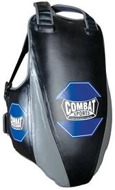 Защитный жилет Combat Sports Thai-Style Body Protector FP-CSISBP, черный (2976890021402)