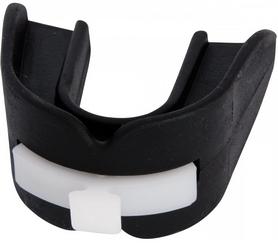 Капа боксерская двойная Title Double Guard Mouthpiece FP-DMP, черная (2962760003395)