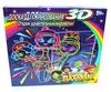 Распродажа*! Набор для творчества Magic 3D доска для рисования Сказочный патруль (946299056)