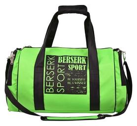 Сумка спортивная Berserk Mobility, зеленая (BG9950G-S)