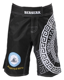 Шорты Berserk Pankration Approved WPC Kids (SH7681B)