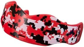 Капа Soldier Sports 7312 Mouthguards FP-SSMG, красный камо (2976890023710)
