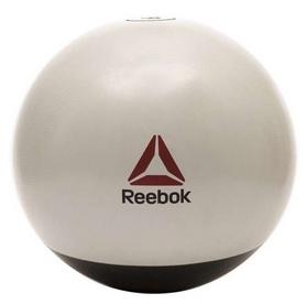 Мяч для фитнеса (фитбол) Reebok RSB-16015 - серый, 55 см