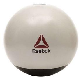 Мяч для фитнеса (фитбол) Reebok RSB-16017 - белый, 75 см