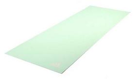 Коврик для йоги (йога-мат) Adidas ADYG-10400GNFR - салатовый, 4 мм