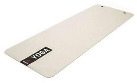 Коврик для йоги (йога-мат) Reebok RSYG-16024, 4 мм