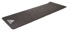 Коврик для фитнеса Adidas ADMT-12234GR - серый, 6 мм