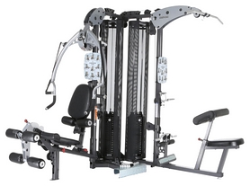 Фитнес станция Finnlo Maximum/Inspire M5 + Leg Press LP3 (3964-3973)