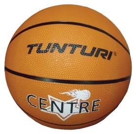Мяч баскетбольный Tunturi Basketball №7, оранжевый (14TUSTE066)