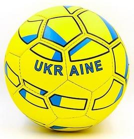 Мяч футбольный Ukraine №5 (FB-0047-766)