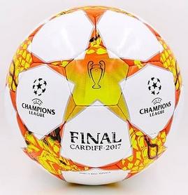Мяч футзальный Champ Leage Final №4 (FB-6447)