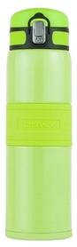 Термос спортивный Uzspace 4055GN - зеленый, 410 мл