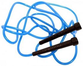 Скакалка Bad Boy Speed Rope FP-E-ILP1 синяя (2962760001087)