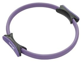 Обруч для пилатеса Tunturi Pilates Ring, фиолетовый (14TUSPI005)