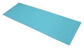 Коврик для йоги (йога-мат) Tunturi PVC Yoga Mat - бирюзовый, 4 мм (14TUSYO035)