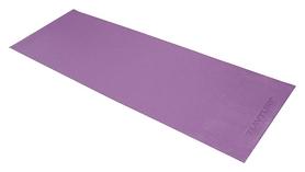 Коврик для йоги (йога-мат) Tunturi PVC Yoga Mat - фиолетовый, 4 мм (14TUSYO036)