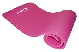 Коврик для фитнеса Tunturi NBR Fitness Mat Pink, розовый (14TUSFU176)