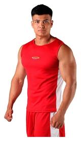 Майка боксерская Berserk Boxing, красная (TS1641R)