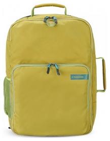 Рюкзак спортивный Tucano Sport Mister, зеленый