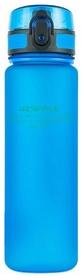 Бутылка для воды спортивная Uzspace 3026BL - синяя, 500 мл
